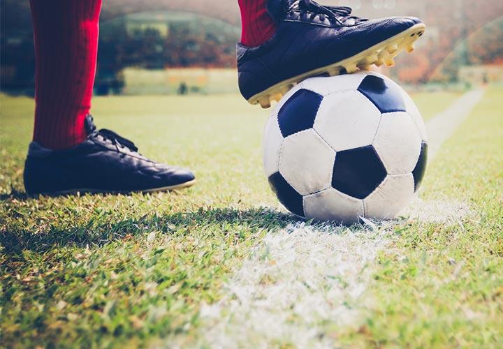 دوري كرة القدم