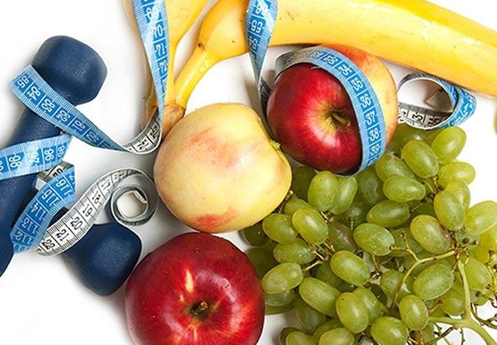نصائح رياضية وغذائية